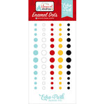 Echo Park - Magical Adventure 2 Collection - Enamel Dots