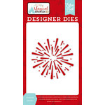 Echo Park - Magical Adventure 2 Collection - Designer Dies - Firework
