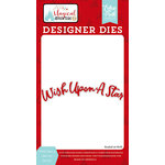 Echo Park - Magical Adventure 2 Collection - Designer Dies - Wish Upon A Star 2