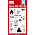 Echo Park - Magical Adventure 2 Collection - Clear Photopolymer Stamps - Our Favorite Thing