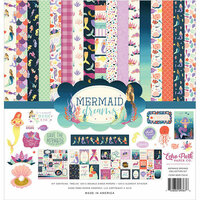 Echo Park - Mermaid Dreams Collection - 12 x 12 Collection Kit