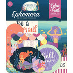 Echo Park - Mermaid Dreams Collection - Ephemera