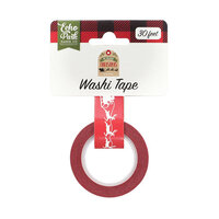 Echo Park - My Favorite Christmas Collection - Decorative Tape - Sleigh Ride