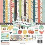 Echo Park - Made From Scratch Collection - 12 x 12 Collection Kit