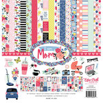 Echo Park - I am Mom Collection - 12 x 12 Collection Kit