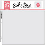 Echo Park - My StoryBook - 12 x 12 Pocket Page - 12 x 12 Pocket - 10 Pack