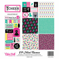 Echo Park - Cheer Collection - 12 x 12 Collection Kit