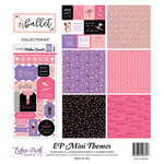 Echo Park - Ballet Collection - 12 x 12 Collection Kit