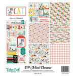 Echo Park - Cat Collection - 12 x 12 Collection Kit