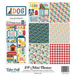 Echo Park - Dog Collection - 12 x 12 Collection Kit