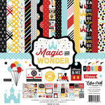 Echo Park - Magic and Wonder Collection - 12 x 12 Collection Kit