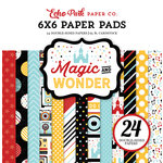 Echo Park - Magic and Wonder Collection - 6 x 6 Paper Pad