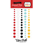 Echo Park - Magic and Wonder Collection - Enamel Dots