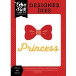 Echo Park Magic and Wonder Princess Bow Designer Dies