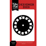 Echo Park - Magic and Wonder Collection - Designer Dies - Viewfinder