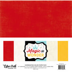 Echo Park - Magic and Wonder Collection - 12 x 12 Paper Pack - Solids
