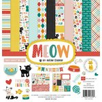 Echo Park - Meow Collection - 12 x 12 Collection Kit