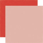 Echo Park - Meow Collection - 12 x 12 Double Sided Paper - Pink