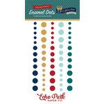 Echo Park - Once Upon A Time Collection - Prince - Enamel Dots