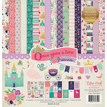 Echo Park - Once Upon A Time Collection - Princess - 12 x 12 Collection Kit