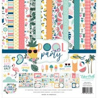 Echo Park - Pool Party Collection - 12 x 12 Collection Kit