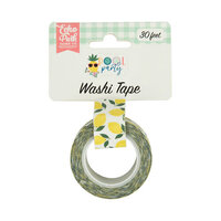 Echo Park - Pool Party Collection - Washi Tape - Sweet Lemons