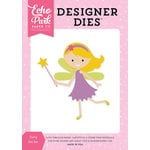 Echo Park - Perfect Princess Collection - Designer Dies - Fairy