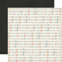 Echo Park - Party Time Collection - 12 x 12 Double Sided Paper - Happy Birthday