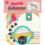 Echo Park - Party Time Collection - Ephemera
