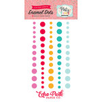 Echo Park - Party Time Collection - Enamel Dots