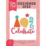 Echo Park Party Time Birthday Celebration Designer Dies