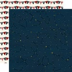 Echo Park - Pirate Tales Collection - 12 x 12 Double Sided Paper - Constellations
