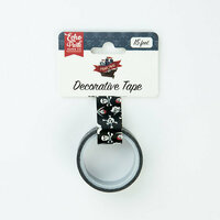 Echo Park - Pirate Tales Collection - Decorative Tape - Jolly Roger