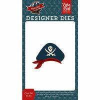 Echo Park - Pirate Tales Collection - Designer Dies - Pirate Hat