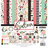 Echo Park - Salon Collection - 12 x 12 Collection Kit