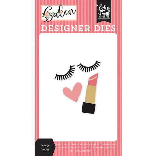 Echo Park - Salon Collection - Designer Dies - Beauty