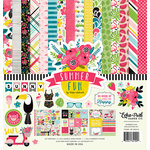 Echo Park - Summer Fun Collection - 12 x 12 Collection Kit