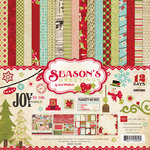 Echo Park - Season's Greetings Collection - Christmas - 12 x 12 Collection Kit