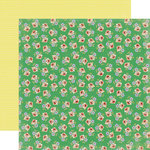 Echo Park - Simple Life Collection - 12 x 12 Double Sided Paper - Rosey