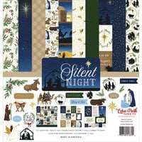 Echo Park - Silent Night Collection - 12 x 12 Collection Kit