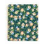 Echo Park - Spiral Notebook - 7 x 8.5 - Primrose Floral