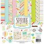 Echo Park - Spring Collection - 12 x 12 Collection Kit