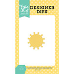 Echo Park - Spring Collection - Designer Dies - Sun