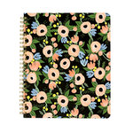 Echo Park - Spiral Notebook - 7 x 8.5 - Blossom Floral