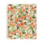 Echo Park - Spiral Notebook - 7 x 8.5 - Magnolia Floral