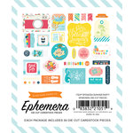 Echo Park - Summer Party Collection - Ephemera