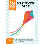 Echo Park - Summer Party Collection - Designer Dies - Kite 2