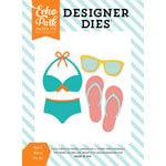 Echo Park - Summer Party Collection - Designer Dies - Beach Bikini