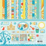 Echo Park - Splash Collection - 12 x 12 Collection Kit