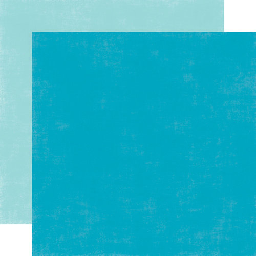 Echo Park - Splash Collection - 12 x 12 Double Sided Paper - Blues